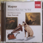 Wagner Orchestral Music from 'The Ring'