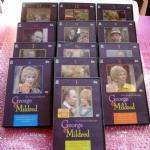 n� 13 DVD della serie George e Mildred