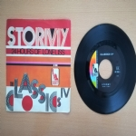 IV Stormy - 24 Hours Of Loneliss