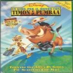 In giro per il mondo con Timon e Pumbaa