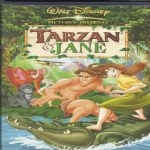 Tarzan e Jane.
