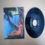 Taxi - Ho cambiato la mia vita San Remo 1970