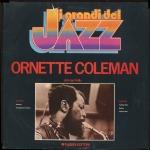 ornette coleman i grandi del jazz