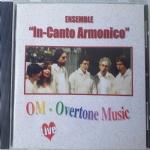 OM - Overtone Music
