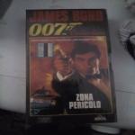 ZONZ PERICOLO 007
