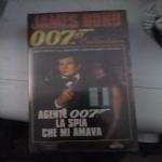 LA SPIA CHE MI AMAVA 007