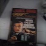 MISSIONE GOLDFINGER 007