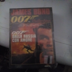 DALLA RUSSIA CON AMORE 007