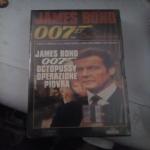 007 JAMES BOND SERIE COMPLETA