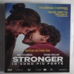 STRONGER - IO SONO PI� FORTE