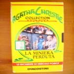 Agatha Cristie - La miniera perduta