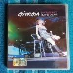 GIORGIA - LADRADIVENTO LIVE O3/04
