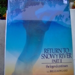 RETURN TO SNOWY RIVER PART II
