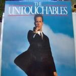THE UNTOUCHABLES (GLI INTOCCABILI)