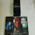 LICANTROPIA - COFANETTO 3 DVD