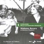 Madame Bovary - I grandi sceneggiati della RAI - 3 DVD 6 puntate