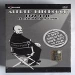 COFANETTO N. 6 DVD ALFRED HITCHCOCK 1927-1940 - LE ORIGINI DI UN GENIO
