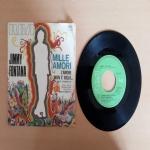 Mille amori - L'amore non è bello 45 SINGLE