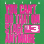 You can't do that on stage anymore vol. 3 2 CD