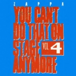You can�t do that on stage anymore vol. 4 2 CD