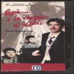 Kusturica E. - PAPA' E' IN VIAGGIO D'AFFARI (1985) VHS