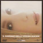 Coppola S. - IL GIARDINO DELLE VERGINI SUICIDE (1999) DVD