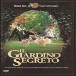 Holland A. - IL GIARDINO SEGRETO (1993) DVD