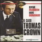 Jewison N. - IL CASO THOMAS CROWN (1968) DVD
