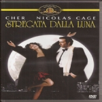 Jewison N. - STREGATA DALLA LUNA (1987) DVD