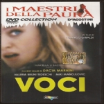 Giraldi F. - VOCI (2002) DVD