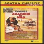 Guillermin J. - ASSASSINIO SUL NILO (1978) DVD