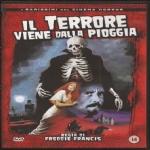 Francis F. - IL TERRORE VIENE DALLA PIOGGIA (1973) DVD