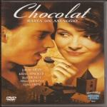 Hallstr�m L. - CHOCOLAT (2000) DVD