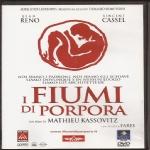 Kassovitz M. - I FIUMI DI PORPORA (2000) DVD