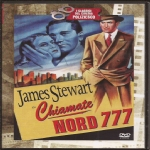 Hathaway H. - CHIAMATE NORD 777  (1948) DVD