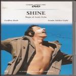 Hicks S. - SHINE (1996) DVD