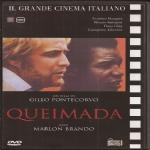 Pontecorvo G. - QUEIMADA (1969) DVD