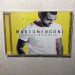 CD - Marco Mengoni Paroleincircolo
