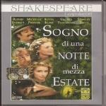Hoffman M. - SOGNO DI UNA NOTTE DI MEZZA ESTATE (1999) DVD
