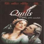 Kaufman P. - QUILLS - la penna dello scandalo (2000) DVD