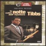 Jewison N. - LA CALDA NOTTE DELL'ISPETTORE TIBBS (1967) DVD