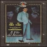 Goulding E. - IL FILO DEL RASOIO (1946) DVD