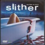 Gunn J. - SLITHER (2006) DVD