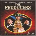 Stroman S. - Mel Brooks THE PRODUCERS (2005) DVD