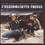 Sturges J. - L�ASSEDIO DELLE SETTE FRECCE  (1954) DVD