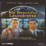 Frears S. - MY BEAUTIFUL LAUNDRETTE (1985, in italiano) DVD