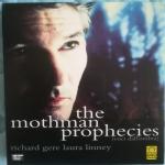 The mothman prophecies - Voci dall�ombra