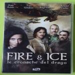 FIRE AND ICE Le Cronache del Drago
