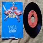 Goldrake / Vega