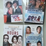 Vendo lotto di Film in DVD